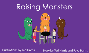 Raising Monsters