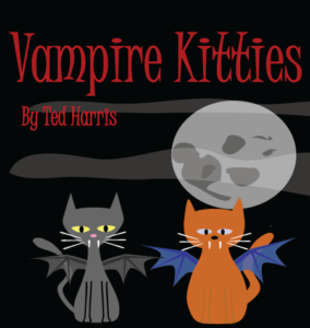 Vampire Kitties